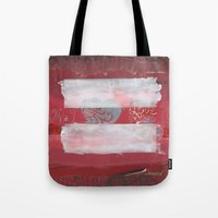 Forward Thinking People Tote Bag