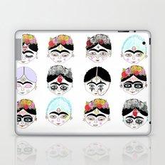 las fridas Laptop & iPad Skin