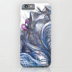 Emo Girl Slim Case iPhone 6s