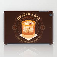 Draper's Bar iPad Case