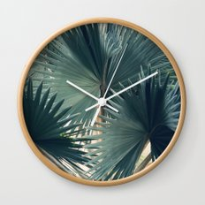 Bismarck #3 Wall Clock