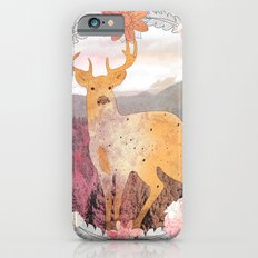 FLORA & FAUNA iPhone 6s Slim Case