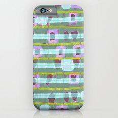 bamboo Slim Case iPhone 6s
