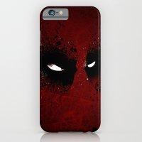 DeadMouth iPhone 6 Slim Case