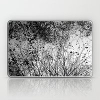 Branches & Leaves Laptop & iPad Skin