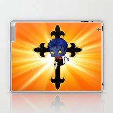 Chibi Nightcrawler Laptop & iPad Skin