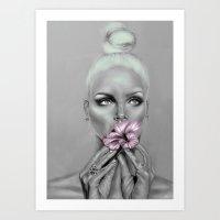 + Daydreamer + Art Print