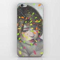 Colours 02 iPhone & iPod Skin