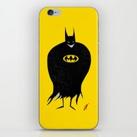 The Bat Creep iPhone & iPod Skin
