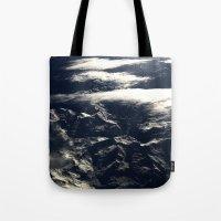 Topographics 2 Tote Bag