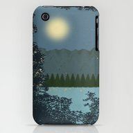 iPhone & iPod Case featuring View Through The Trees by Tammy Kushnir