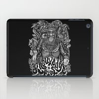 Knowledge Is King... iPad Case