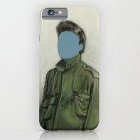 major blue iPhone 6 Slim Case