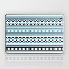 Tribal Scarf Laptop & iPad Skin