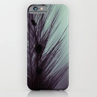 iPhone & iPod Case featuring Feather's beauty. by Omiaco