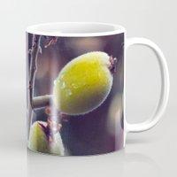 Exotic Fruits - Botanica… Mug