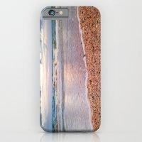 Seeing Seashells on this Seashore iPhone 6 Slim Case