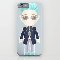 TOP From Bigbang iPhone 6 Slim Case