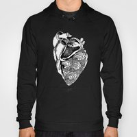 Heart Hands Hoody