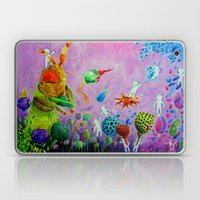 STELLARVIRUS Laptop & iPad Skin