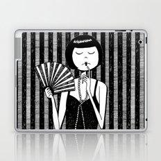 Ruby Stevens Laptop & iPad Skin