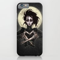 BLEEDING HEART iPhone 6 Slim Case