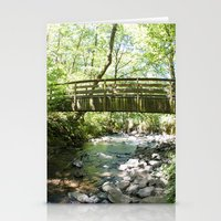 Bridal Veil Falls OR For… Stationery Cards