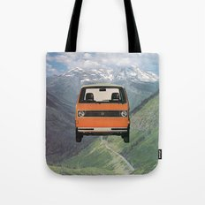 Car Ma Ged Don Tote Bag