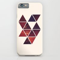 Midnight Juggernauts iPhone 6 Slim Case