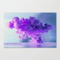 Atmos Canvas Print