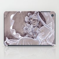 Little Serenity iPad Case