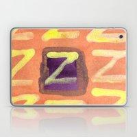 Tint of Orange Laptop & iPad Skin