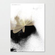 bloom 2... Canvas Print