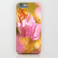 iPhone & iPod Case featuring Fascinated by Creativemind06
