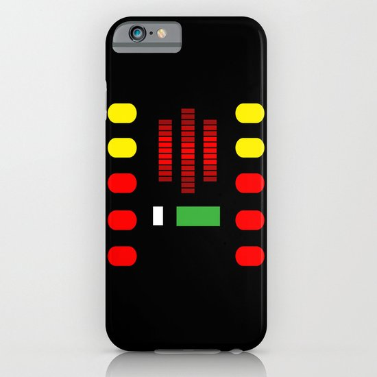 KITT iPhone & iPod Case