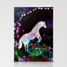 GardenDreams Stationery Cards