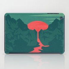 The Red River iPad Case