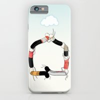 iPhone & iPod Case featuring Home by filipa nos campos