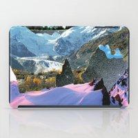 Experiment Am Berg 30 iPad Case