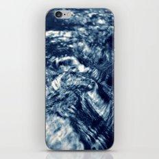 wild water iPhone & iPod Skin