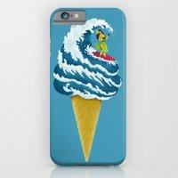 Perfect Wave iPhone 6 Slim Case