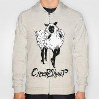 Creep Sheep Hoody