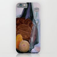 iPhone & iPod Case featuring Kitchen stuff by Katja_Gerasimova