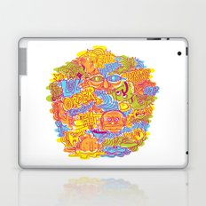 LOL & Order Laptop & iPad Skin