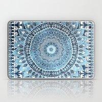 MANDALIKA INDIGO Laptop & iPad Skin