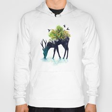 Watering (A Life Into It… Hoody