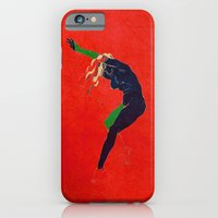 iPhone & iPod Case featuring andromeda 2 by leeem
