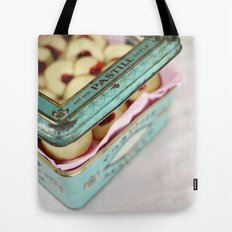 The cookie jar Tote Bag