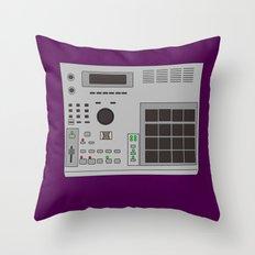 Mpc 2000 Throw Pillow