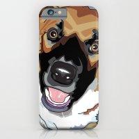 Trina Dog iPhone 6 Slim Case